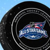 NHL ALL-STAR BALLOT 2015